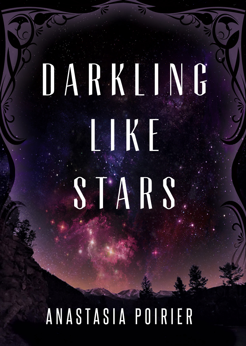 Darkling Like Stars cover